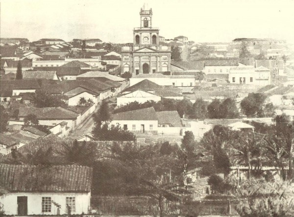Catedral 1880